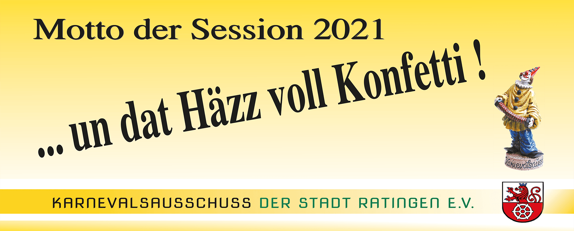 Motto der Session 2021